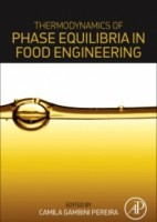 Thermodynamics of Phase Equilibria in Food Engineering (paperback)