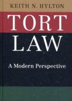 Tort Law -  A modern perspective