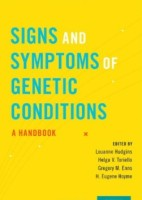 Signs and Symptoms of Genetic Conditions: A Handbook [Paperback]