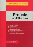 A straightforward guide to probate and the Law