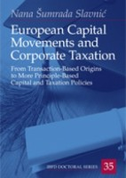 European Capital Movements and Corporate Taxation