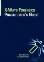 X-Ways Forensics Practitioner's Guide, 1st Edition