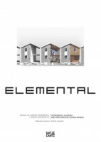 Elemental Incremental. Housing and Participatory Design Manual (English, Spanish)