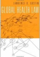 Global Health Law [Hardcover]