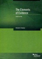 The elements of evidence