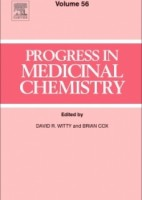 Progress in Medicinal Chemistry, Volume 56 1st Edition (hardcover)