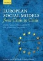 European Social Models from Crisis to Crisi