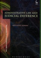 Administrative Law and judicial deference