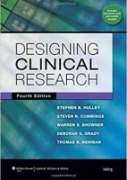 Designing Clinical Research. 4° Edition