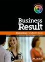 Business result elementary student s book with dvd-rom