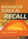 Advanced Surgical Recall, 4e, 4e