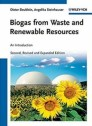 Biogas from Waste and Renewable Resources: An Introduction. 2nd Edition