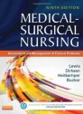 Medical-Surgical Nursing: Assessment and Management of Clinical Problems, Single Volume, 9e (Medical-Surgical Nursing (Lewis) Single Vol) [Hardcover]