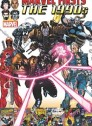 Marvel Firsts: The 1990s Vol. 2 (Paperback)