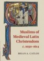 Muslims of medieval latin Christendom