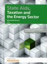 State Aids, taxation and energy sector