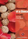 Haematology at a Glance (Blackwell s At a Glance Series) [Paperback]