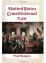 United States Constitutional Law an introduction