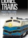 Lionel Trains Pocket Price Guide 1901-2017 (Paperback)