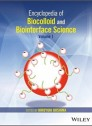 Encyclopedia of Biocolloid and Biointerface Science, 2 Volume Set (Hardcover)