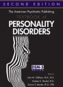 The American Psychiatric Publishing Textbook of Personality Disorders [Hardcover]